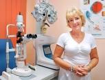 Dr.Kéry Klára - Szemorvos - Páciens központú a975f088b2
